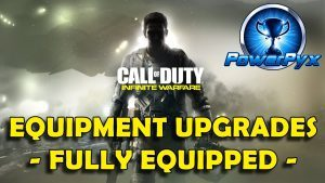 Call of Duty Infinite Warfare – All Equipment Upgrades Locations (Fully Equipped Guide)