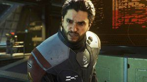 Call of Duty Infinite Warfare Easter Egg – 'You Know Nothing' from Game of Thrones