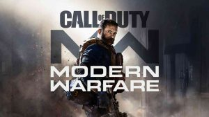 Call of Duty Modern Warfare (2019) Trophy List Revealed