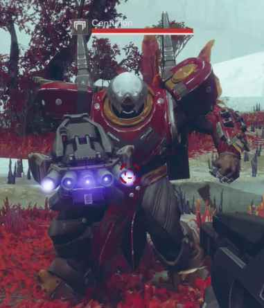 where to find cabal centurions