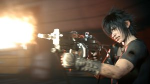 Final Fantasy XV – How to Get Cerberus Sniper Rifle (Location)