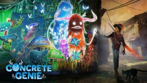 Concrete Genie All Collectibles Locations Guide