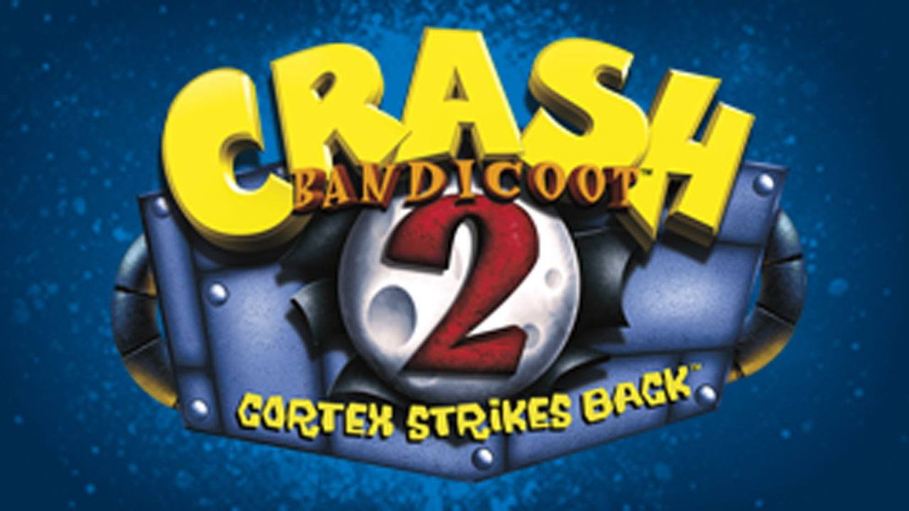 crash bandicoot 2 playstation 1