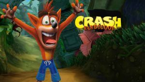 Crash Bandicoot Stormy Ascent Gold Relic & Gem Walkthrough