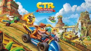 Crash Team Racing Nitro-Fueled Trophy Guide & Roadmap