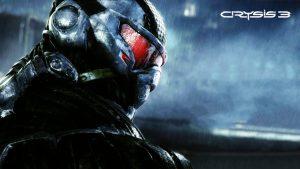 Crysis 3 Wallpaper