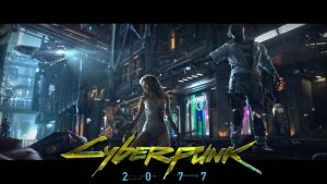 Cyberpunk 2077 Won't Have Loading Screens!