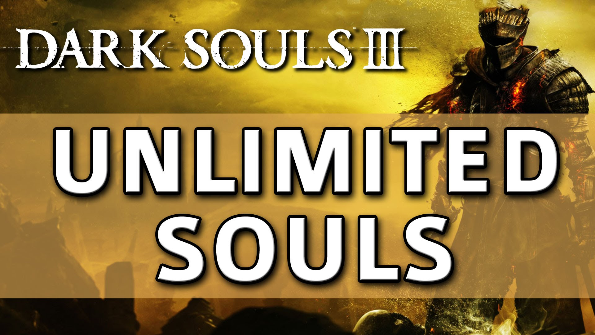 how to get unlimited souls in dark souls 2