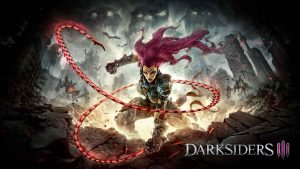 Darksiders 3 Trophy List Revealed