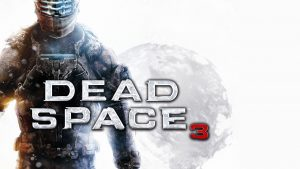 Dead Space 3 Collectibles