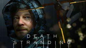 Death Stranding Trophy List Revealed