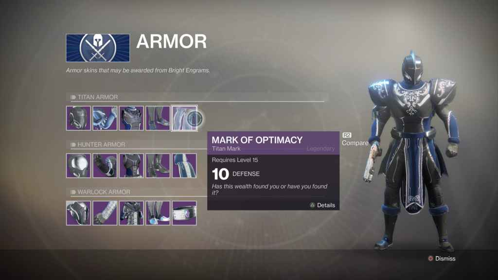 destiny armor customization - photo #29