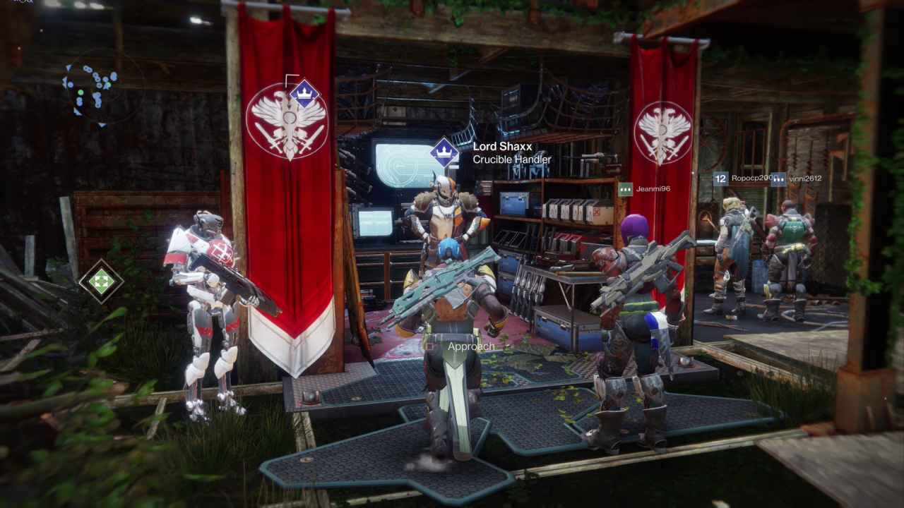 red crucible 2 online