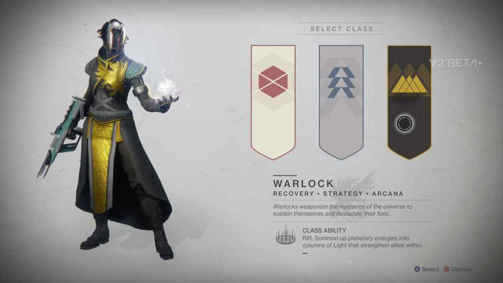 For all subclasses (skill trees), see: Destiny 2 Subclasses & Abilities