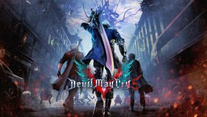 Devil May Cry 5 Trophy List Revealed