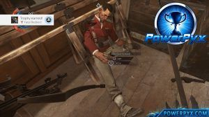Dishonored 2 – Fatal Redirect Trophy / Achievement Guide