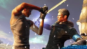 DmC: Devil May Cry Vergil Boss Fight Guide