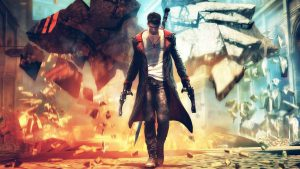 DmC: Devil May Cry – All Collectible Locations (Lost Souls, Keys, Secret Doors) – 100% Completion Guide