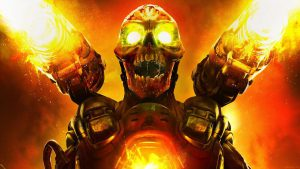 Doom 2016 Trophy Guide