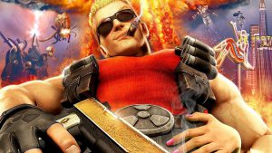 Duke Nukem Forever Trophy Guide
