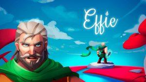 Effie Trophy Guide & Roadmap