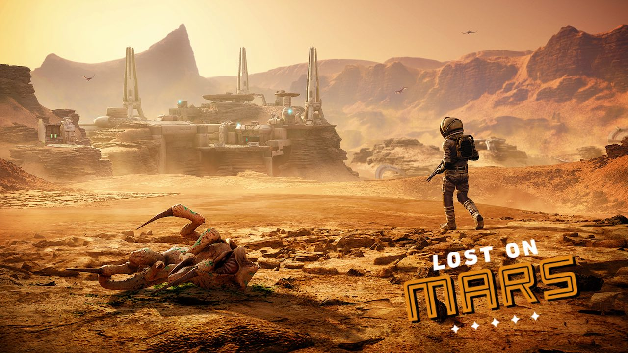 Far Cry 5 Lost On Mars Dlc Review