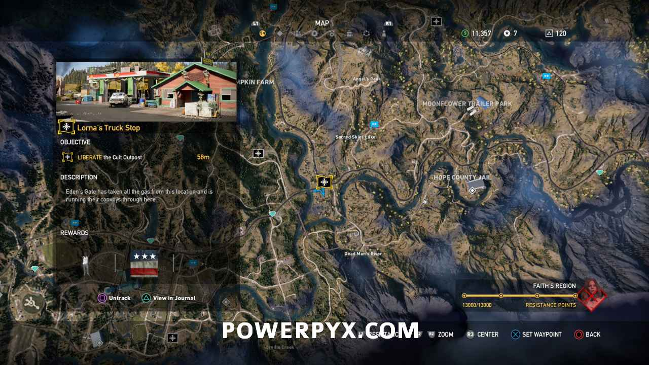 Far Cry 5 Johns Region Pictures To Pin On Pinterest