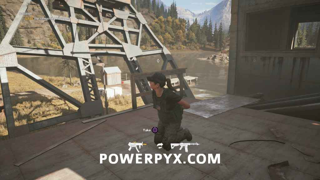 far cry 5 strategy guide