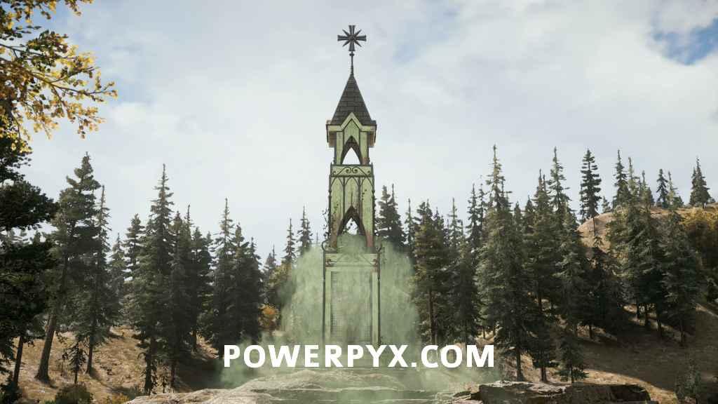 Far Cry 5 False Idols Side Mission Walkthrough