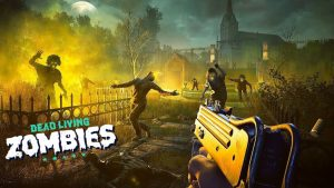Far Cry 5: Dead Living Zombies DLC Trophy Guide & Roadmap