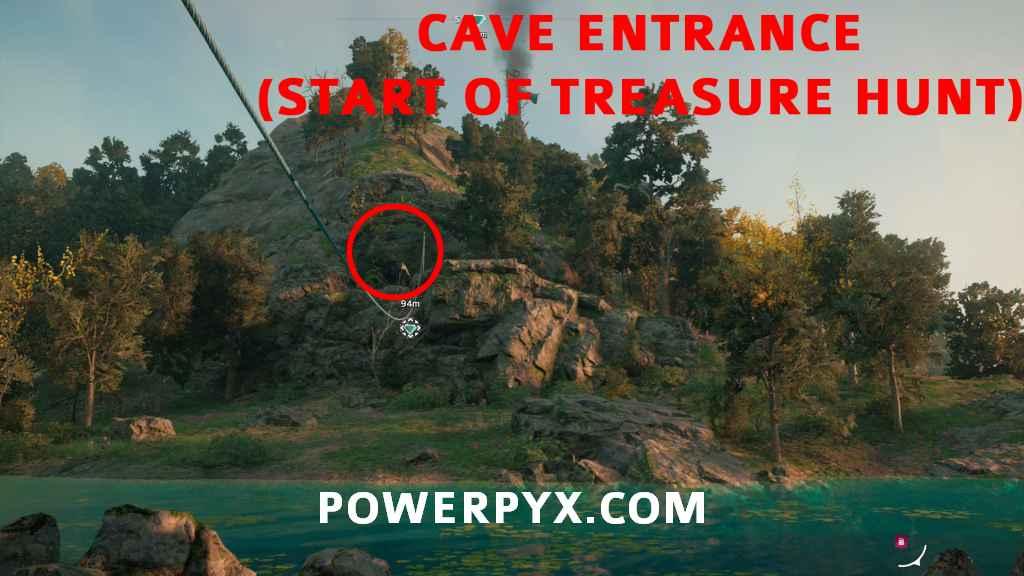 Far Cry New Dawn All Treasure Hunts Walkthrough & Locations