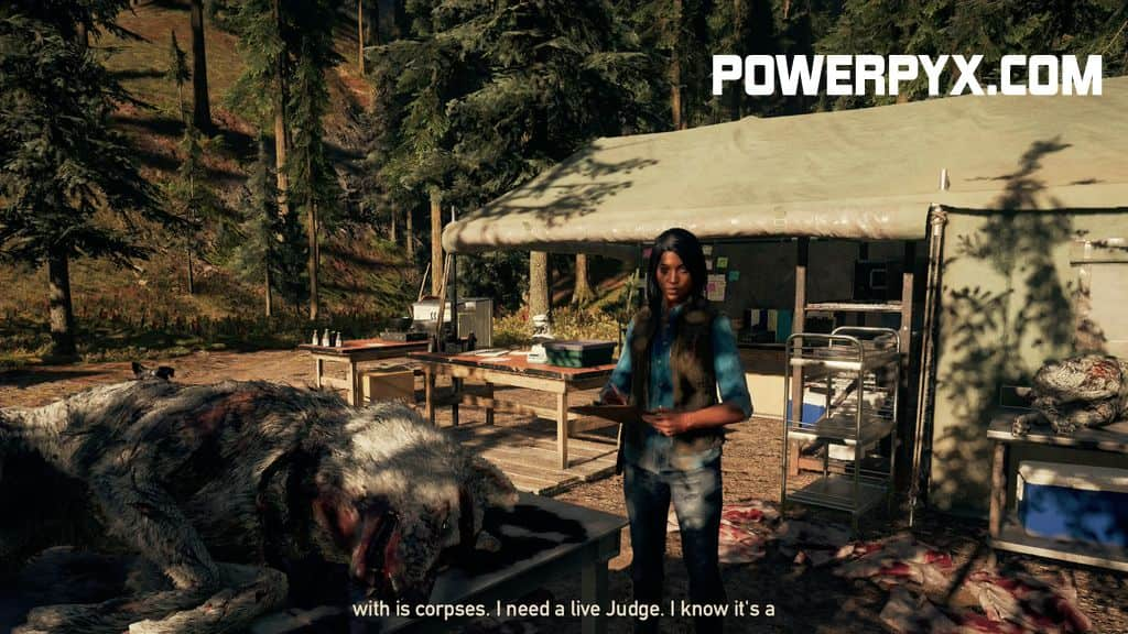 trainer far cry 5