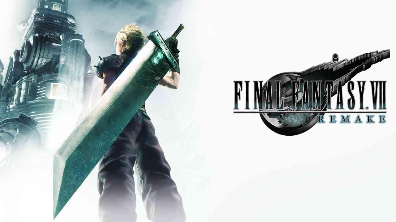 Final Fantasy Vii Remake Wiki Strategy Guide