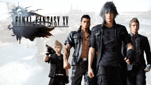 Final Fantasy XV Trophy Guide & Roadmap