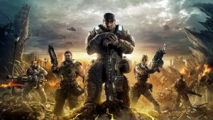 Gears of War 3 Collectible Guide