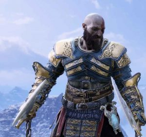 God of War (2018): All Armor Sets