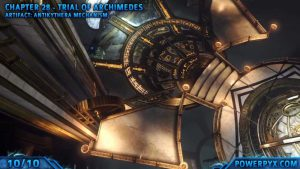 God of War Ascension – All Artifact Locations