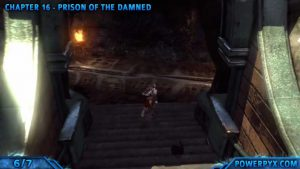God of War Ascension – All Decayed Chest Locations