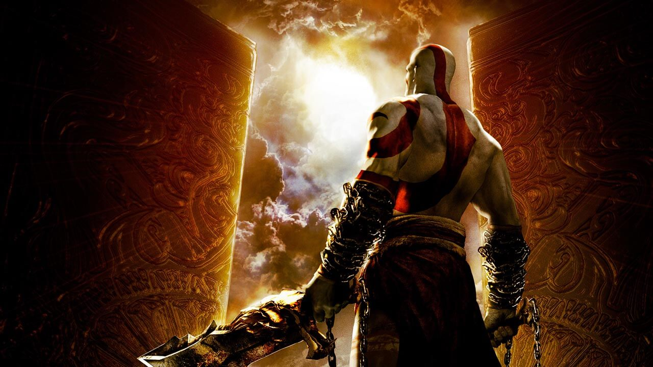 God of war trophy guide