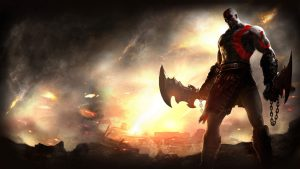 God of War: Ghost of Sparta Trophy Guide