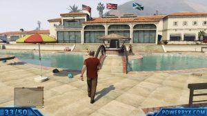 Grand Theft Auto V (GTA V) – All Letter Scrap Collectible Locations