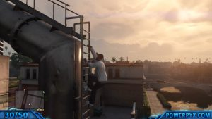 Grand Theft Auto V (GTA V) – All Spaceship Part Locations Guide