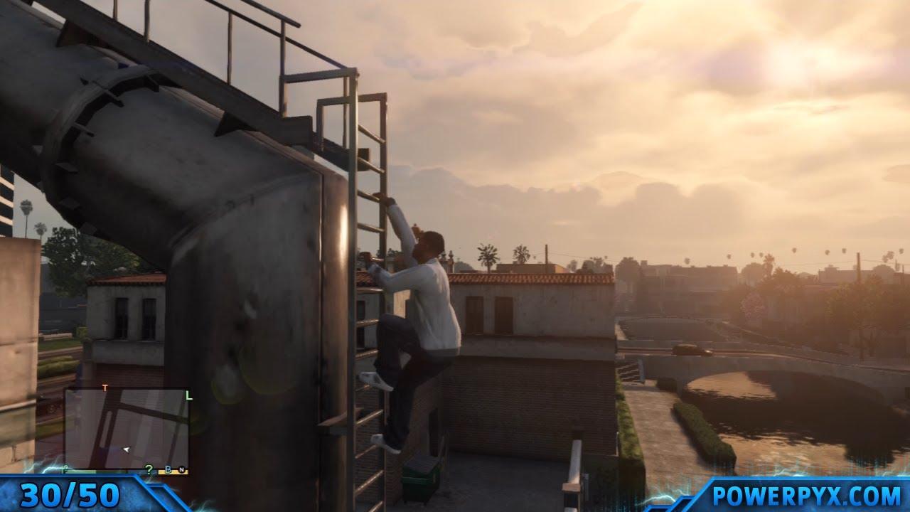 Quest Auto Parts >> Grand Theft Auto V (GTA V) - All Spaceship Part Locations ...
