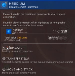 heridium