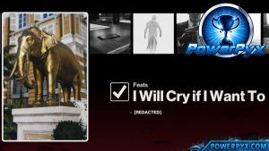 Hitman – Elephants Never Forget Trophy / Achievement Guide (I Will Cry if I Want To Challenge)