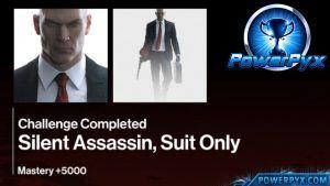 Hitman Episode 4 Thailand – Silent Assassin, Suit Only Guide (Bangkok Club 27)