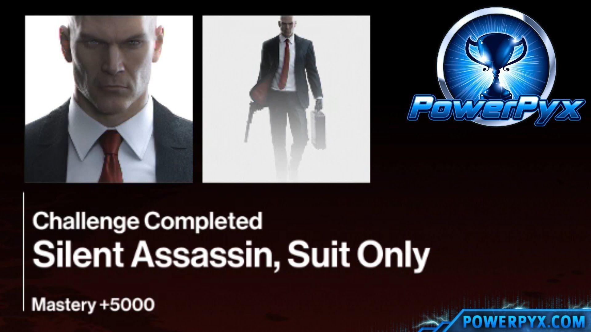 Hitman Episode 4 Thailand Silent Assassin Suit Only Guide