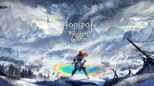 HZD: The Frozen Wilds – A Secret Shared Errand