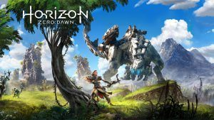 Horizon Zero Dawn Trophy Guide & Roadmap
