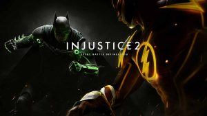 Injustice 2 – How to Level Up Characters Quickly